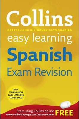Collins Easy Learning Spanish Refresher