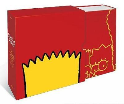 Simpsons World The Ultimate Episode Guide Seasons 1-20