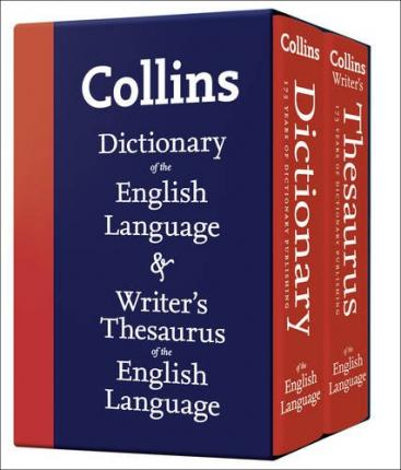 Collins Dictionary of the English Language: AND Writer's Thesaurus of the English Language