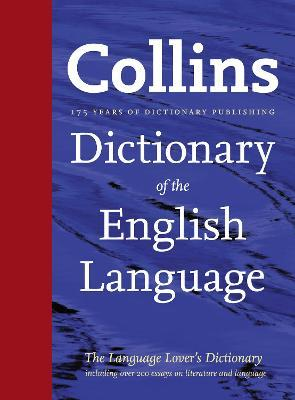 Collins Dictionary of the English Language