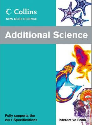 Additional Science Interactive Book