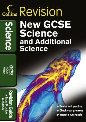 GCSE Science & Additional Science AQA A Higher