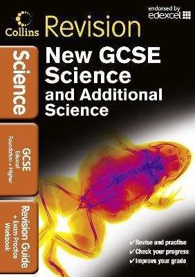 GCSE Science & Additional Science Edexcel