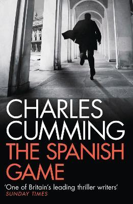The Spanish Game Cover Image