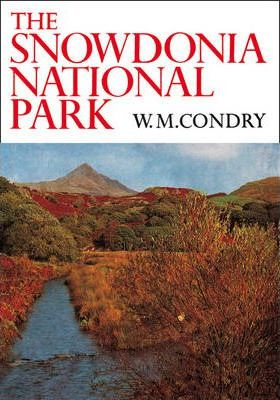 The Snowdonia National Park