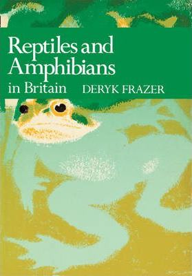 Reptiles and Amphibians in Britain