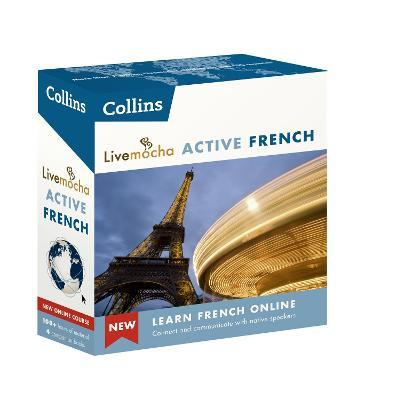 Collins Livemocha Active French