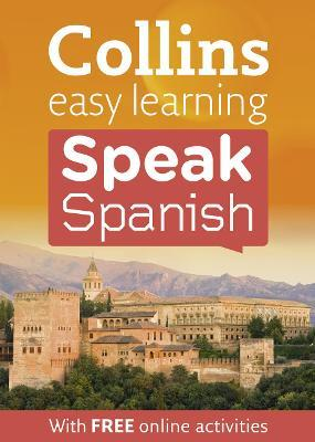 Easy Learning Speak Spanish