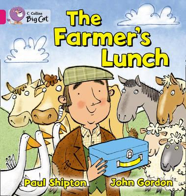 The Farmer's Lunch