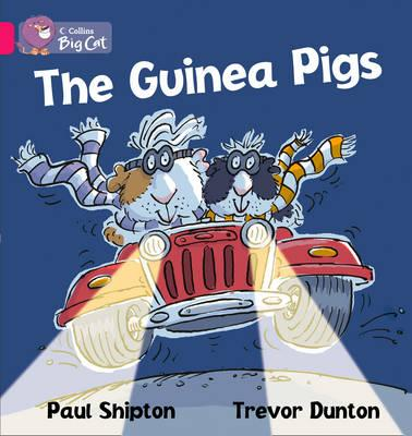 The Guinea Pigs: Pink A/Band 01a