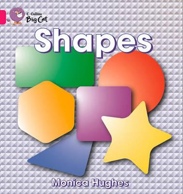 Shapes: Pink A/Band 01a