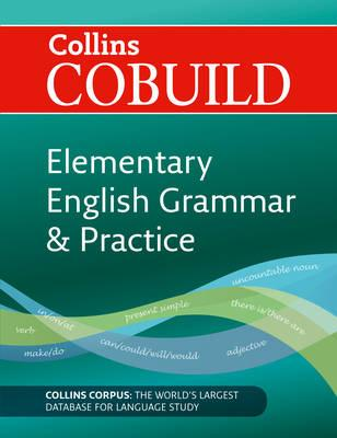 PDF Download COBUILD Elementary English Grammar and Practice : A1-A2