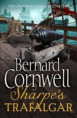 Sharpe's Trafalgar : The Battle of Trafalgar, 21 October 1805