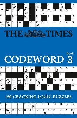 The Times Codeword 3