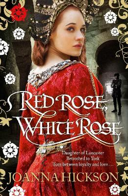 Red Rose, White Rose