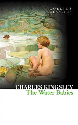 The Water Babies Cover Image