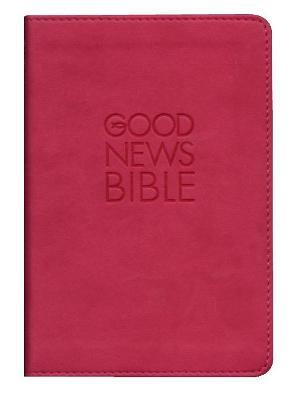 Good News Bible (GNB): Pink Compact Gift edition