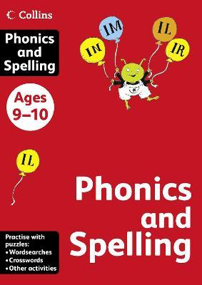 Collins Spelling and Phonics