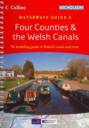 Four Counties & the Welsh Canals