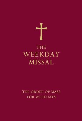 The Weekday Missal (Red Edition)
