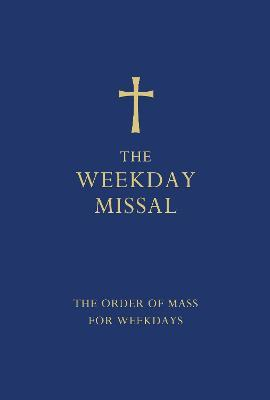 The Weekday Missal (Blue edition)