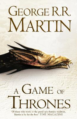 Game of thrones books hbo series