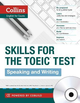 TOEIC Speaking and Writing Skills