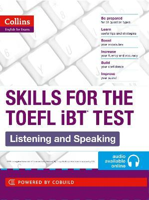 TOEFL Listening and Speaking Skills
