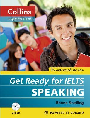 Get Ready for IELTS - Speaking