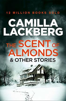 The Scent of Almonds and Other Stories Cover Image