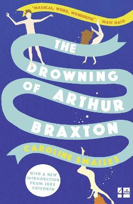 The Drowning of Arthur Braxton Cover Image