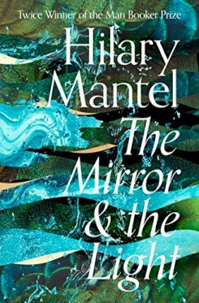 The Mirror and the Light Cover Image