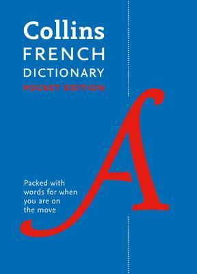 Collins Pocket French Dictionary [7th Edition)