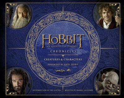 The Hobbit Chronicles: Creatures & Characters
