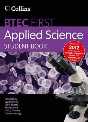 Principles of Applied Science & Application of Science
