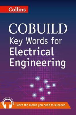 Key Words for Electrical Engineering : 9780007489794