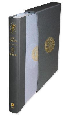 The Fall of Arthur (Deluxe Slipcase Edition)