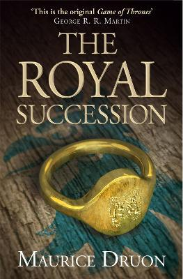 The Royal Succession Cover Image