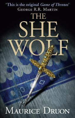 The She-Wolf Cover Image