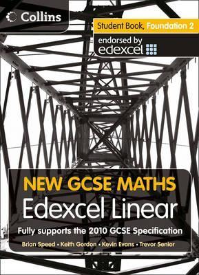 Edexcel Linear Foundation 2