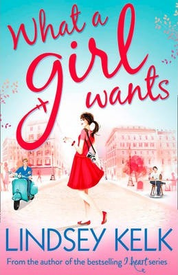 What a Girl Wants Cover Image