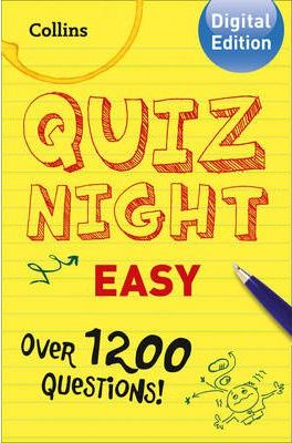 Collins Quiz Night (Easy)