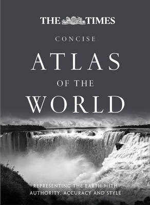 The Times Concise Atlas of the World [12th Edition]