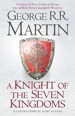 A Knight of the Seven Kingdoms Cover Image