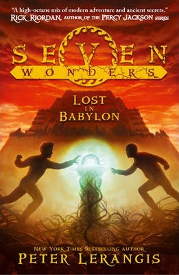 Lost in Babylon