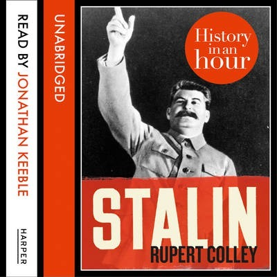 Stalin History in an Hour