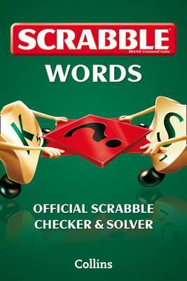 Official Scrabble Words - Collins Scrabble Checker and Solver