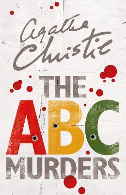 The Abc Murders Book