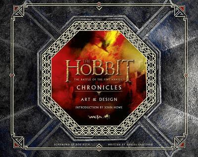Chronicles: Art & Design