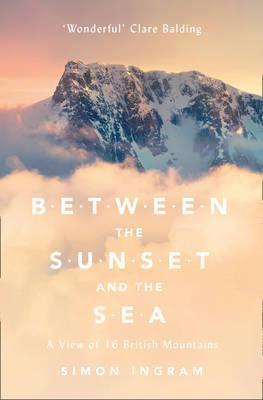 Between the Sunset and the Sea Cover Image